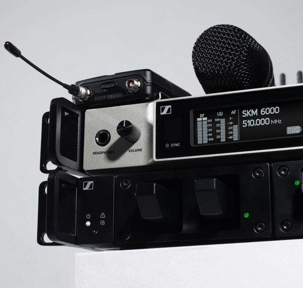 Digital 6000