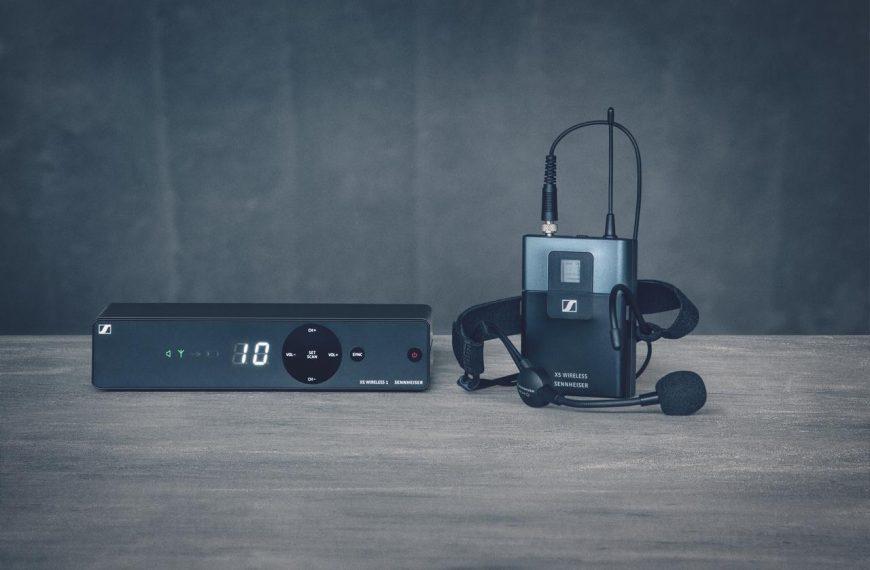 XS wireless