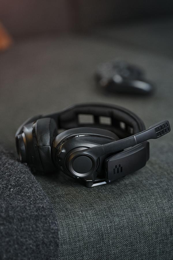 Vezeték nélküli gaming headsetek