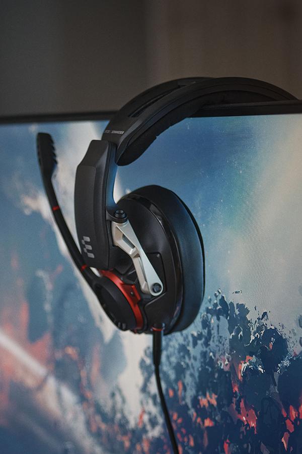 Vezetékes gaming headsetek