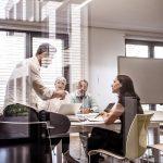 Üzleti és intézményi megoldások