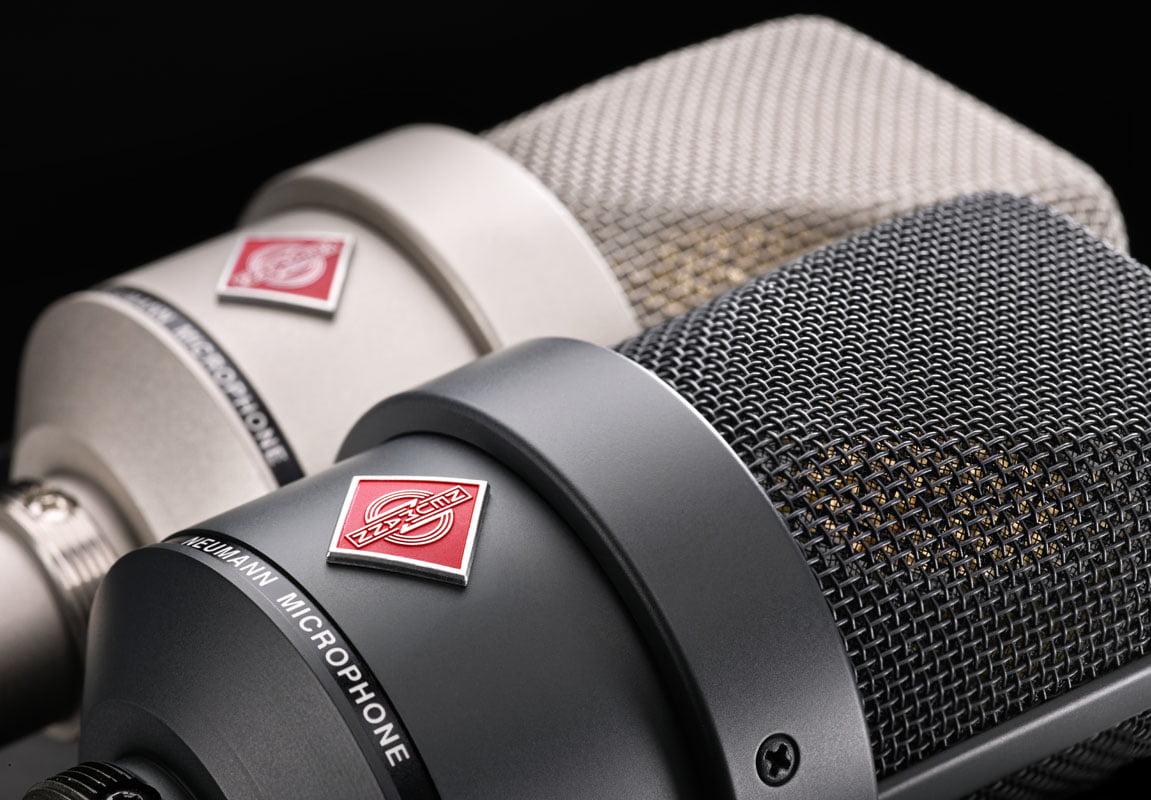 A Neumann mikrofonok védelme és tisztítása