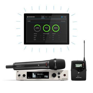 evolution wireless 300 G4