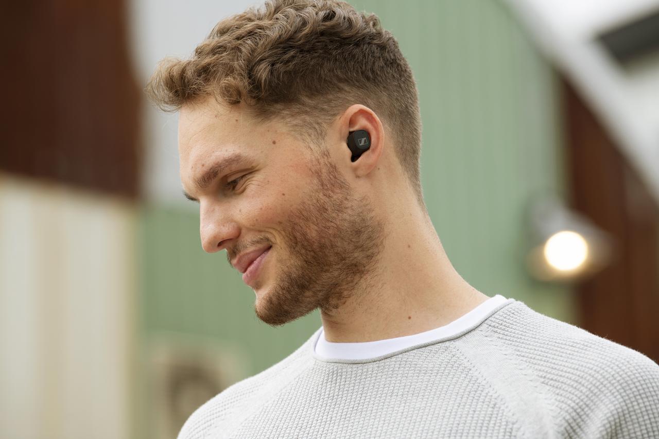 CX Plus True Wireless: Prémium hangzás kompromisszumok nélkül